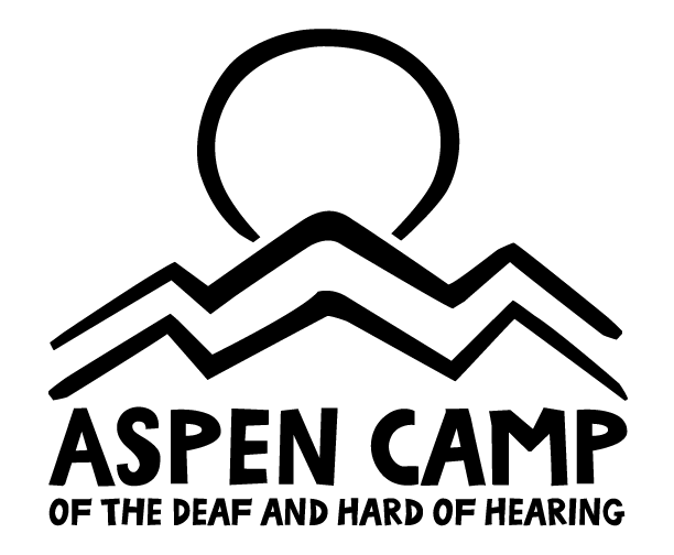 Aspen Camp Official Logo (Black)